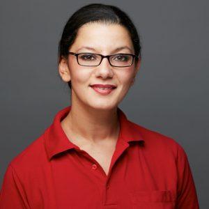 Nadia Filali