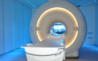 Neuer MRT mit Luxus-Faktor